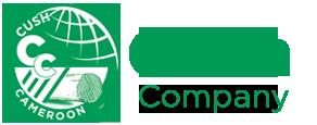 Logo CUSH CAMEROON